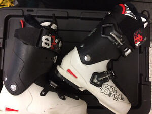 ski bottes/boots salomon spx freestyle unisexes