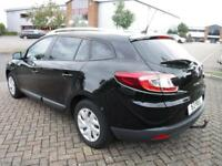 Renault Megane 1.5 DCi Grand Tour Expression Left Hand Drive(LHD)