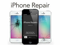 ★JULY SPECIAL★iPHONE 6, 6+, 5S, 5C,5, 4/4S SCREEN REPAIR-ON SPOT