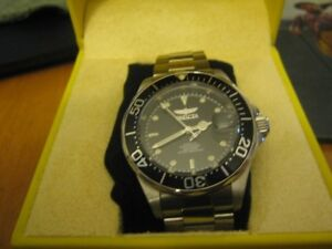 INVICTA DIVERS WATCH