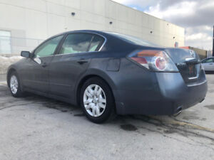 2009 NISSAN ALTIMA 2.5 S (ONLY 157 KM) NO RUST,NO ACCIDENT,CLEAN