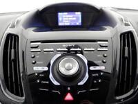 2014 FORD KUGA 2.0 TDCi 163 Titanium 5dr SUV 5 Seats