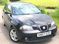 2008 Seat Ibiza 1.4 16v 2007MY Sport