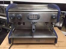 Cheap 1 group Visacreme Commercial Coffee Espresso Machine Marrickville Marrickville Area Preview
