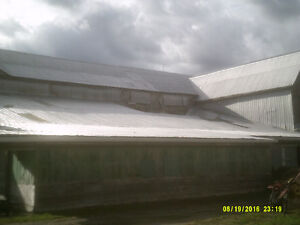 ANOTHER PILE OF METAL ROOFING Peterborough Peterborough Area image 3