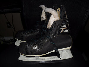 CCM Super Tacks 451 SL 5000 Hockey Skates - Size 9 or 10
