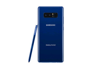Samsung Galaxy Note 8 (Midnight Blue/64 GB)