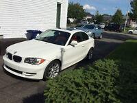 2011 BMW 1-Series 128i Coupé (2 portes) 43000 kms  Un Bijou....