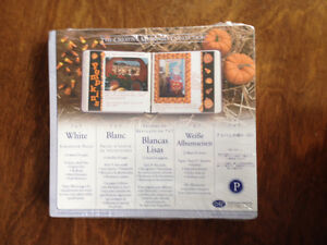 Creative Memories refill pages for a 7x7 album-sealed Peterborough Peterborough Area image 1