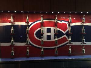 Billets hockey du canadiens