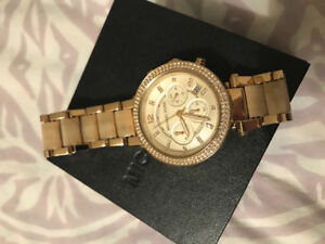 Michael Kors Watch - Women's