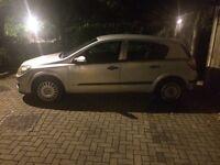 Vauxhall Astra auto