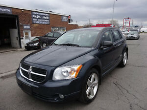 DODGE CALIBER 2008 AUTOMATIQUE SXT