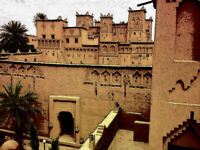 Morocco Tours ( private & groups custmized  )