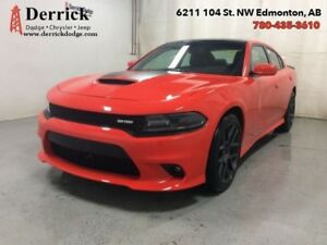 2017 Dodge Charger R/T  - $292.60 B/W