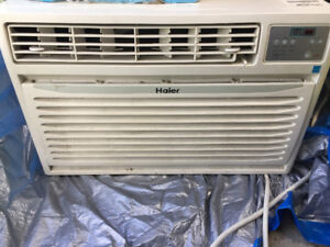 12,000 BTU Room Airconditioner *$135 ONLY*