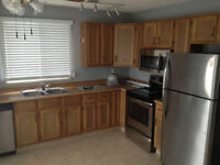 4 Bdrm House with double garage in Airdrie