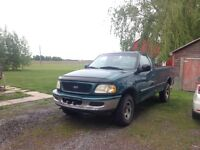 Ford F-150 Camionnette 4x4 xlt