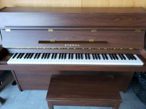 Piano...Eterna