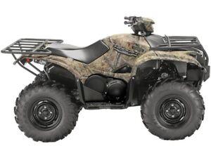2016 Yamaha Kodiak 700 EPS Realtree Xtra Camouflage
