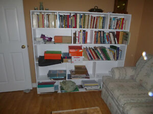 Bookcases@ $225 each