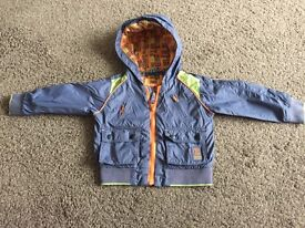 Ted Baker Cagoule - 12-18 months