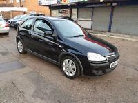 Vauxhall Corsa 1.2i 16v 2005.5MY SXi,3DOORS