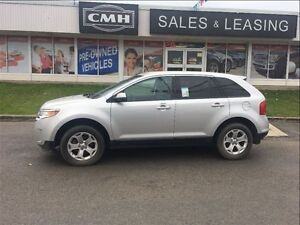 2013 Ford Edge SEL   V6, BLUETOOTH,HEATED SEATS, 10WAY POWER SEA