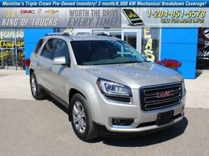 2015 GMC Acadia SLT2  - Leather Seats -  Cooled Seats - $234.25