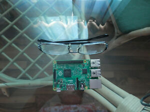 Raspberry Pi 2 Model B Belleville Belleville Area image 1