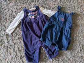 0-3m John Lewis clothes