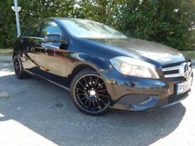 Mercedes A-class A180 Cdi Blueefficiency AMG Sport