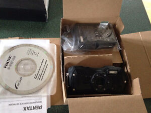 Camera: PENTAX Optio WG-2 (MINT-NEVER USED!)