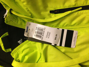 Brand new with tags adidas rain jacket SIZE XL St. John's Newfoundland image 2