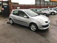 2006/06/Renault Clio 1.4 16v 98 Privilege 5dr h/b ONLY 64783 Miles