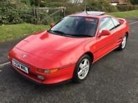 1993 TOYOTA MR2 2.0 i GT 2dr