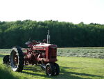 A Guide to Buying Parts for a Farmall Tractor on eBay