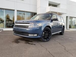 2019 Ford Flex Limited EcoBoostECOBOOST|NAV|ROOF|TOW|REMOTE|LEAT