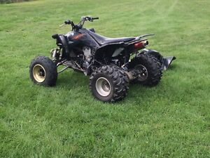 Yfz 450 need to sell ASAP