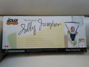Brand New Jolly Jumper