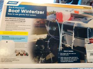 Kit Hivernisation bateau Boat Winterizer