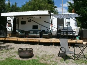 Winter special, 2015 26RLS Hideout travel trailer for sale