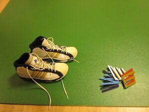 Souliers de basketball Adidas