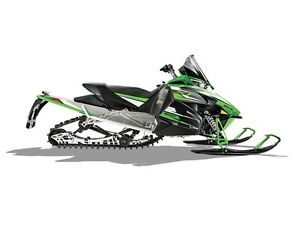 2015 Arctic Cat XF 6000 LXR