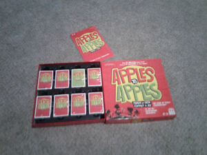 Apples to Apples-Board Game