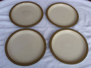 Vintage DENBY Stoneware  (ENGLAND) CAMELOT DISHES BOWLS London Ontario image 8