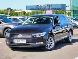 image for 2017 Volkswagen Passat Volkswagen Passat Estate 2.0 TDI 150 SE Business 5dr DSG