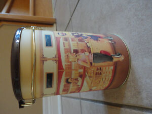 Tim Hortons collectible limited edition metal canister scenery London Ontario image 4