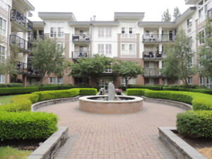 Luxury Living, Close to Everything   #401-5430 201st St.