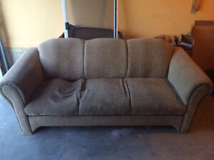 Couch/Sofa - Some Damage